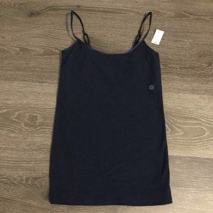 NEW Aerie Navy camisole size S
